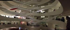 Guggenheim Rotunda